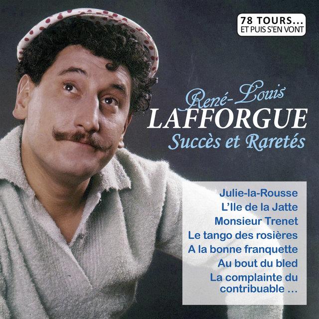 """Couverture de Succès et raretés (Collection """"78 tours et puis s'en vont"""")"""