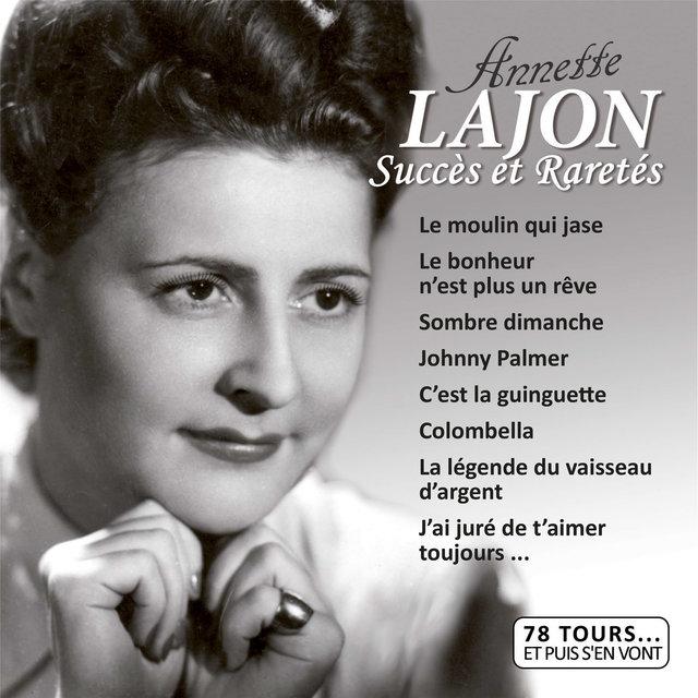 """Couverture de Succès et raretés (Collection """"78 tours et puis s'en vont..."""")"""