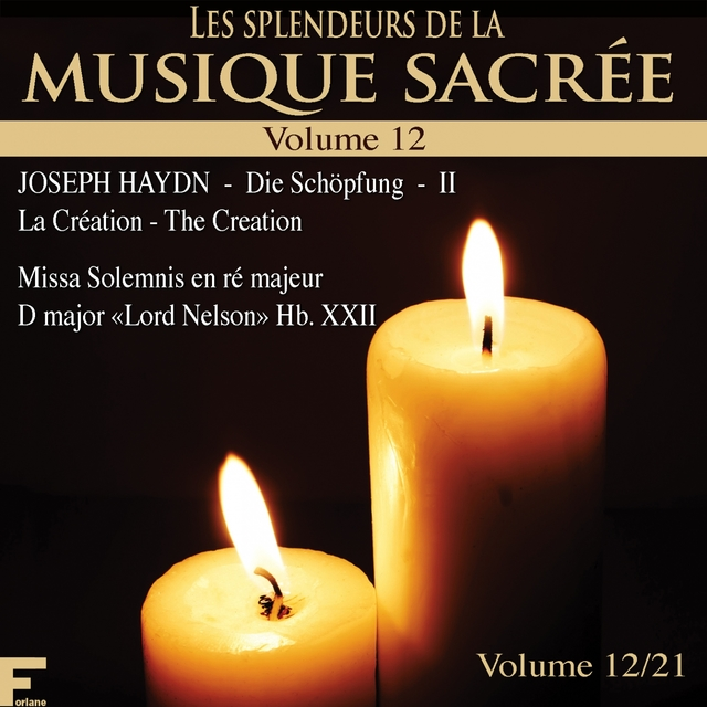 Les splendeurs de la musique sacrée, Vol. 12