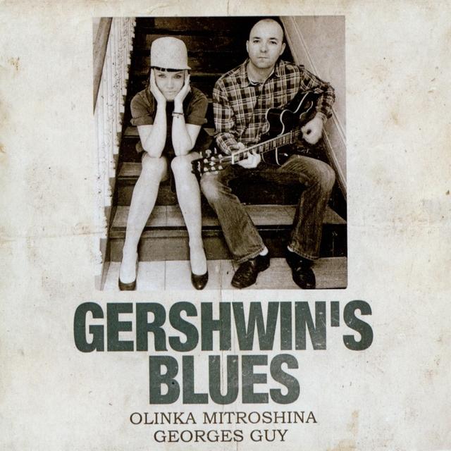 Gershwin's Blues