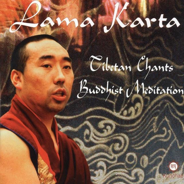 Tibetan Chants / Buddhist Meditation