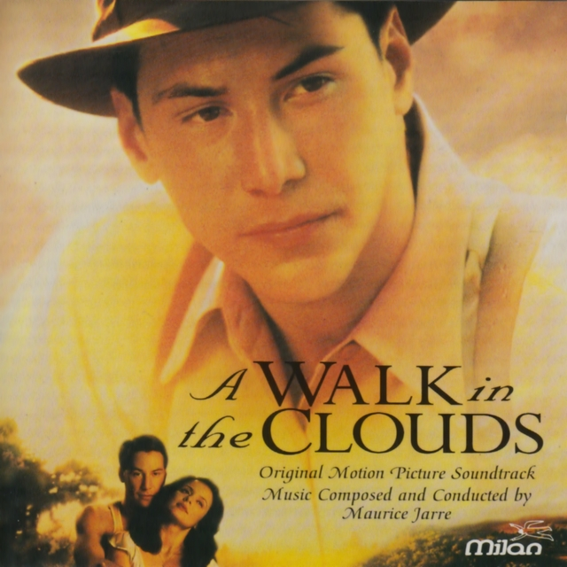 Couverture de A Walk in the Clouds