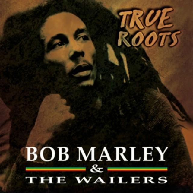Couverture de True Roots