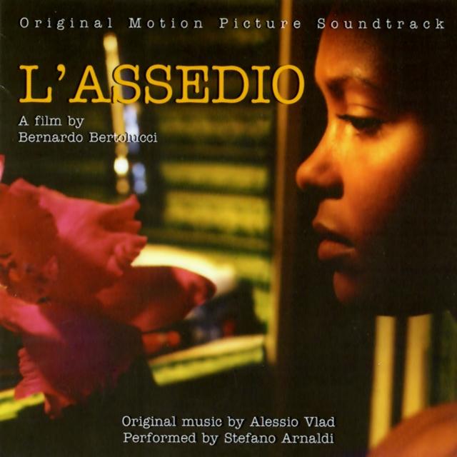 Shanduraï (L'assedio) [Bernardo Bertolucci's Original Motion Picture Soundtrack]