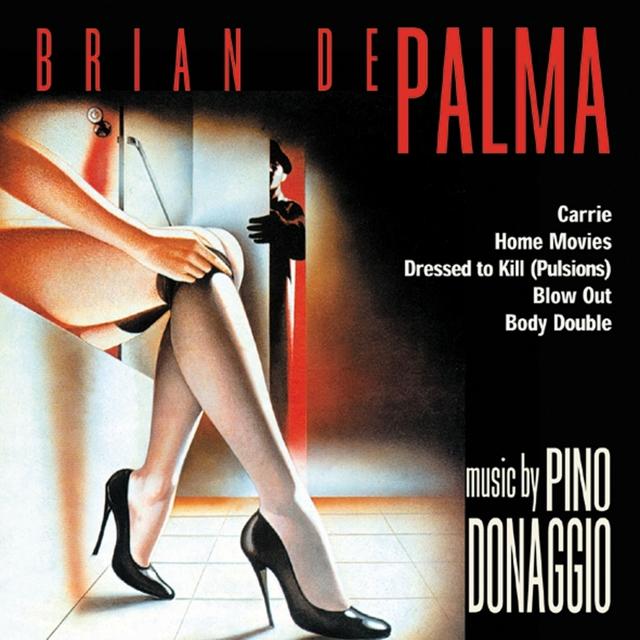 Couverture de Brian de Palma