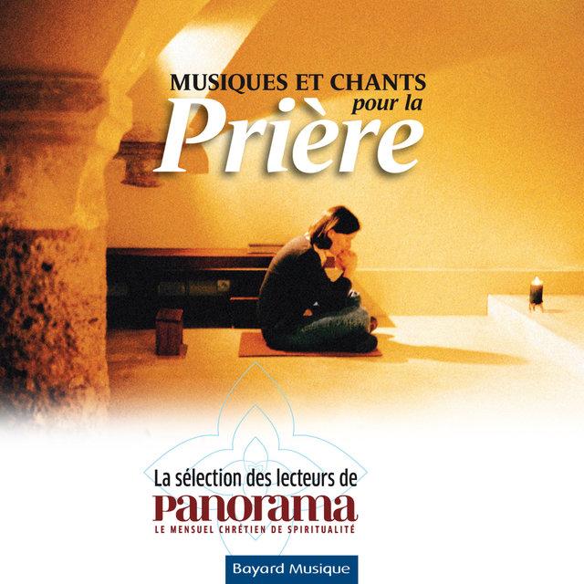 Musiques et chants pour la prière