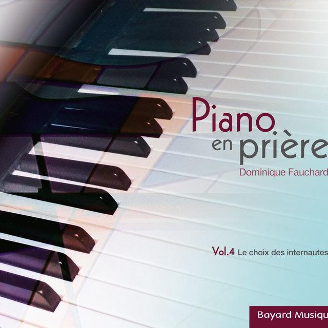 Piano en prière, Vol. 4 (Le choix des internautes)