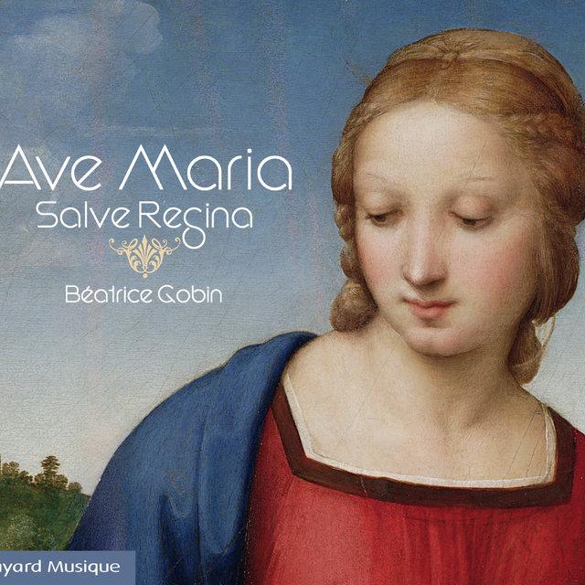 Ave Maria, Salve Regina