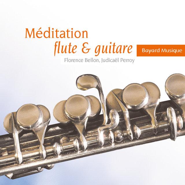 Méditation flûte & guitare