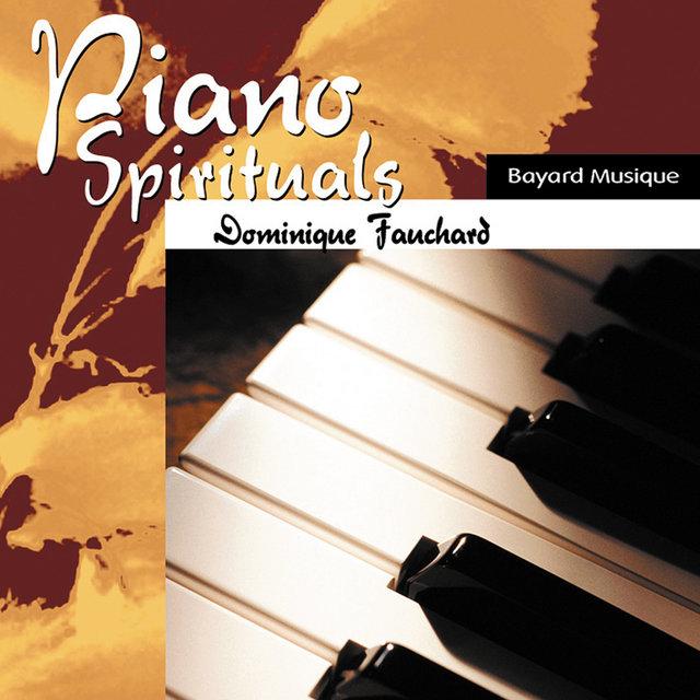 Piano Spirituals