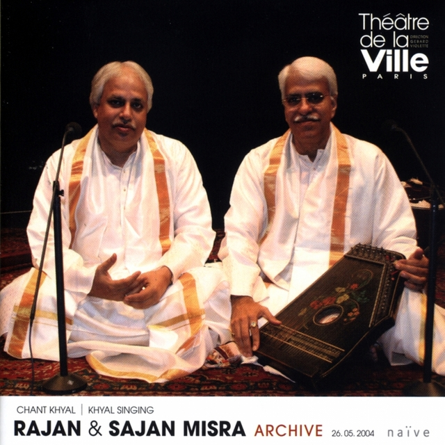 Misra Brothers - Archive 26.05.2004