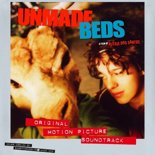 Unmade Beds (a.k.a. London Nights) [Original Motion Picture Soundtrack]