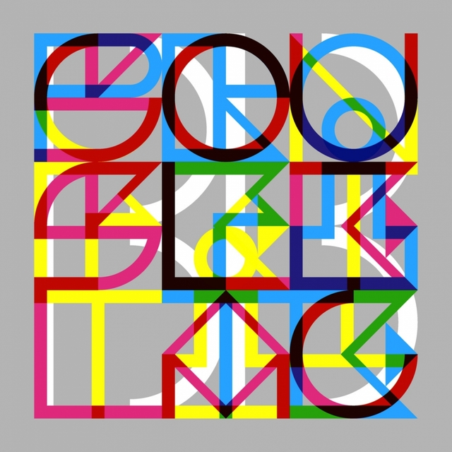 Couverture de EP Remixes
