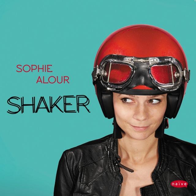 Couverture de Shaker