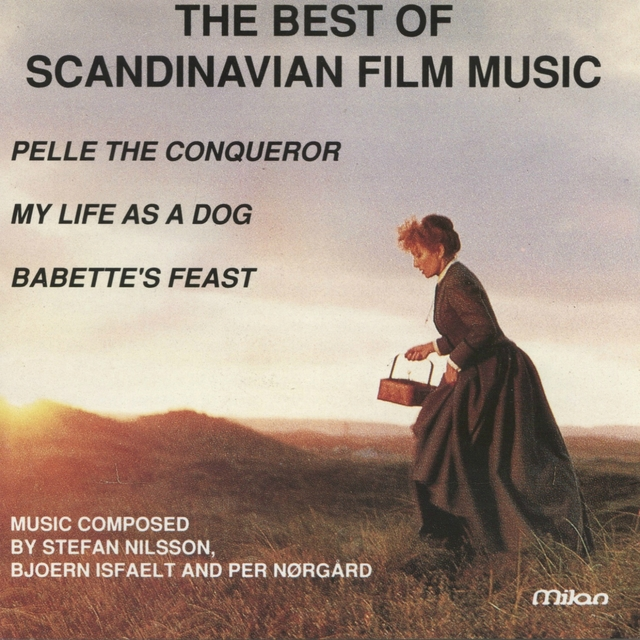 The Best of Scandinavian Film Music