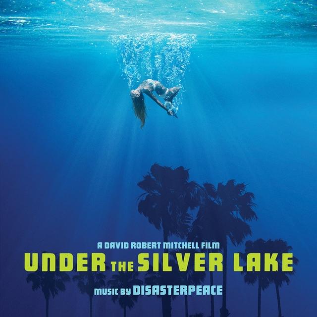 Couverture de Under the Silver Lake