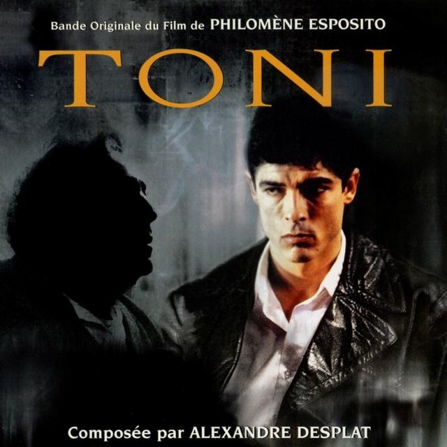 Couverture de Toni