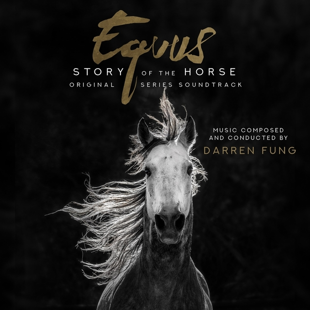 Equus: Story of the Horse