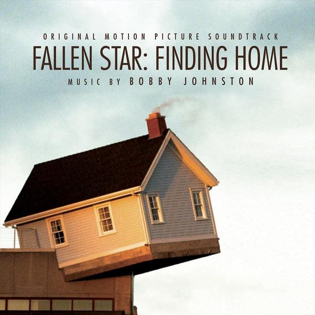 Fallen Star Finding Home