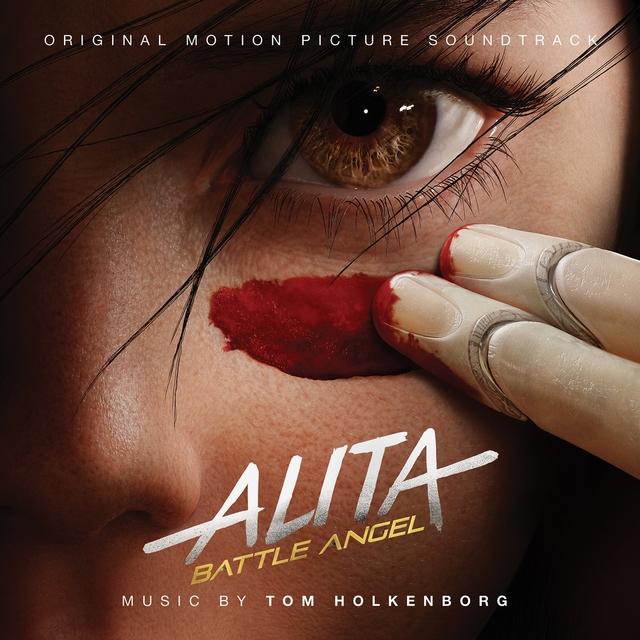 Couverture de Alita: Battle Angel