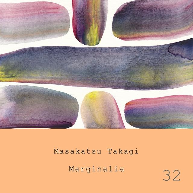Couverture de Marginalia #32
