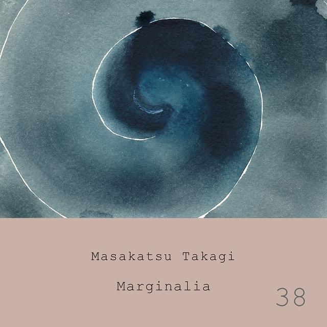 Couverture de Marginalia #38