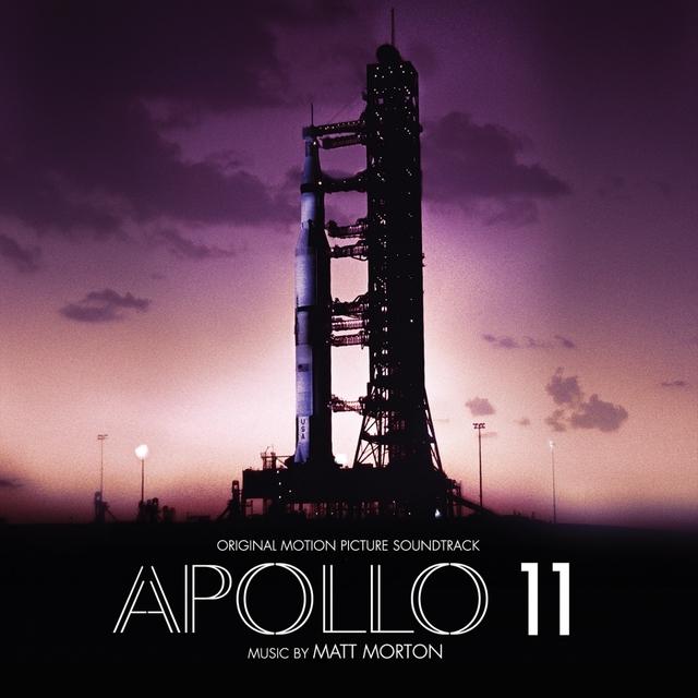 Couverture de Apollo 11