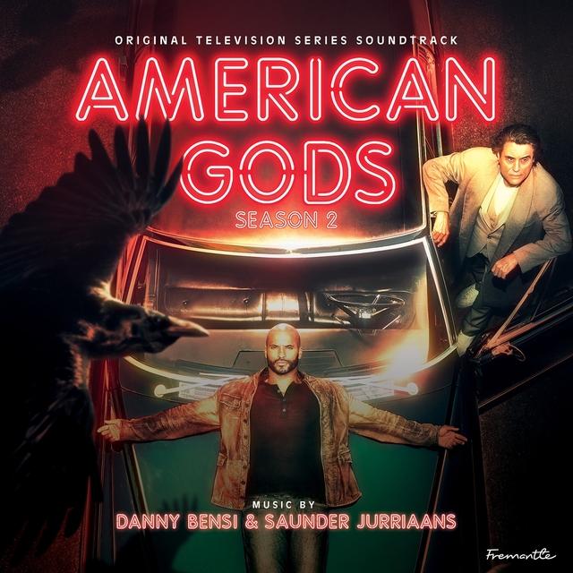 American Gods, S.2