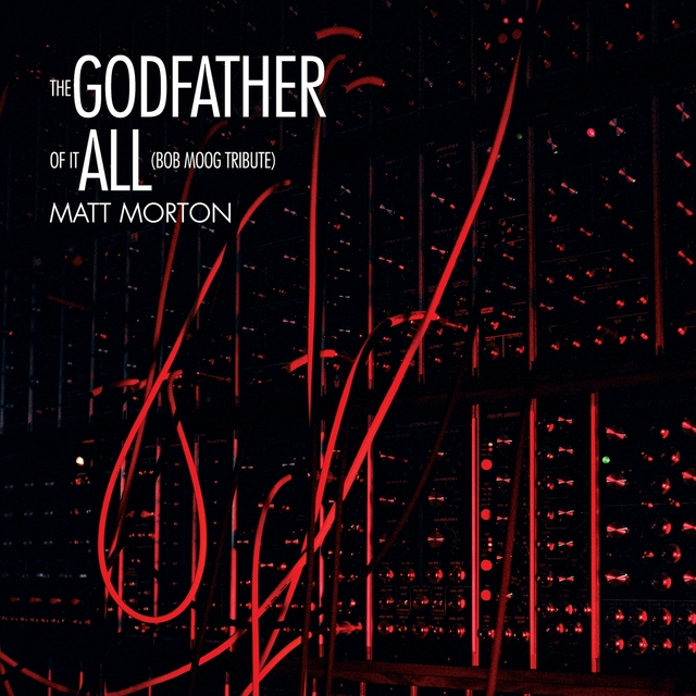 Couverture de The Godfather of It All