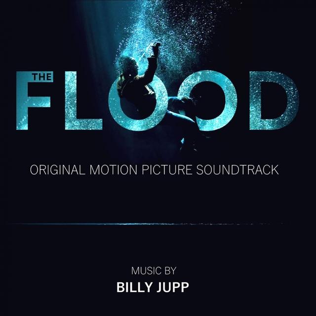 Couverture de The Flood