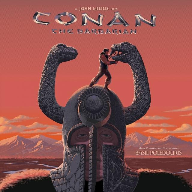 Conan the Barbarian - Conan le Barbare