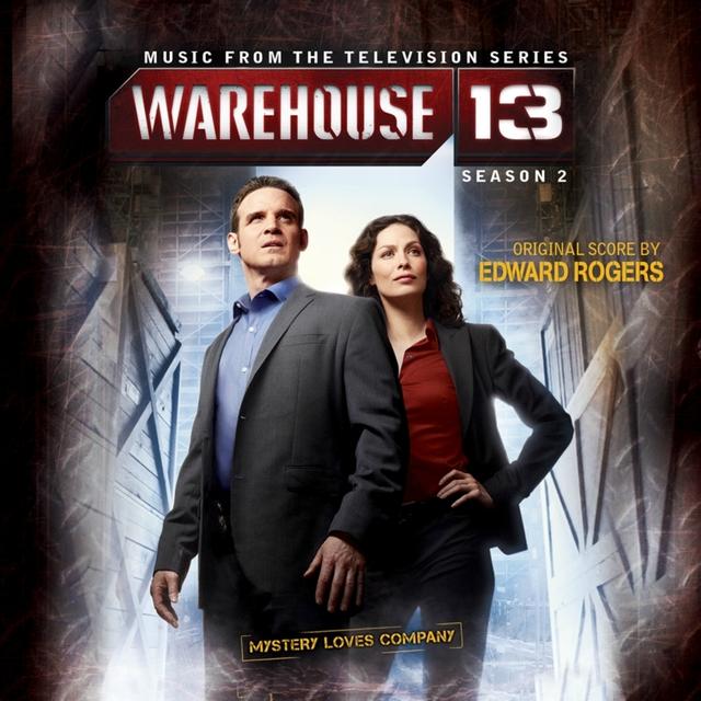 Warehouse 13 - Season II