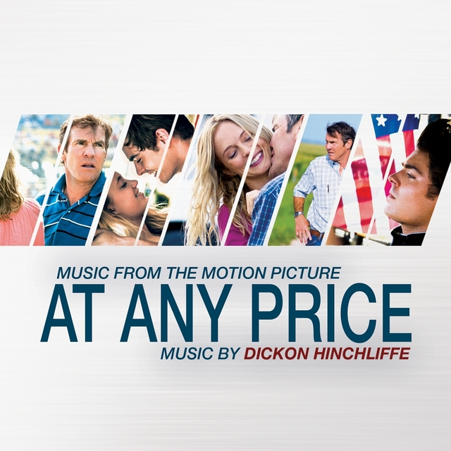 Couverture de At Any Price