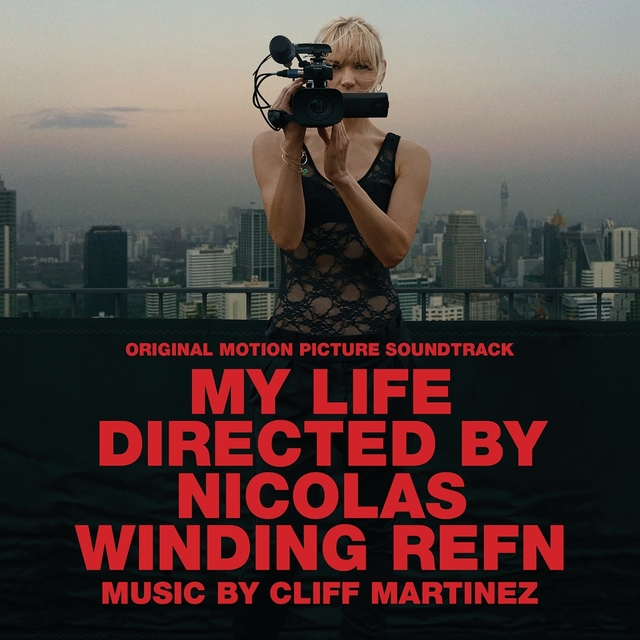 Couverture de My Life Directed by Nicolas Winding Refn