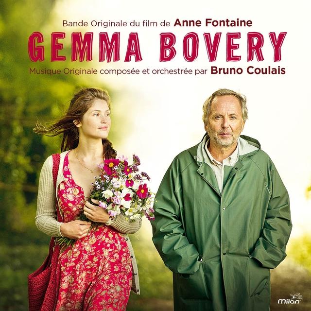 Couverture de Gemma Bovery