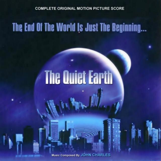 Couverture de The Quiet Earth