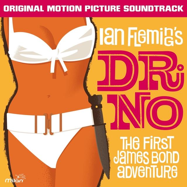 James Bond vs. Dr. No (The First James Bond Adventure) [Original Motion Picture Soundtrack]