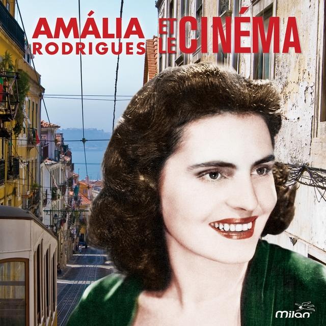 Amália Rodrigues & le Cinéma