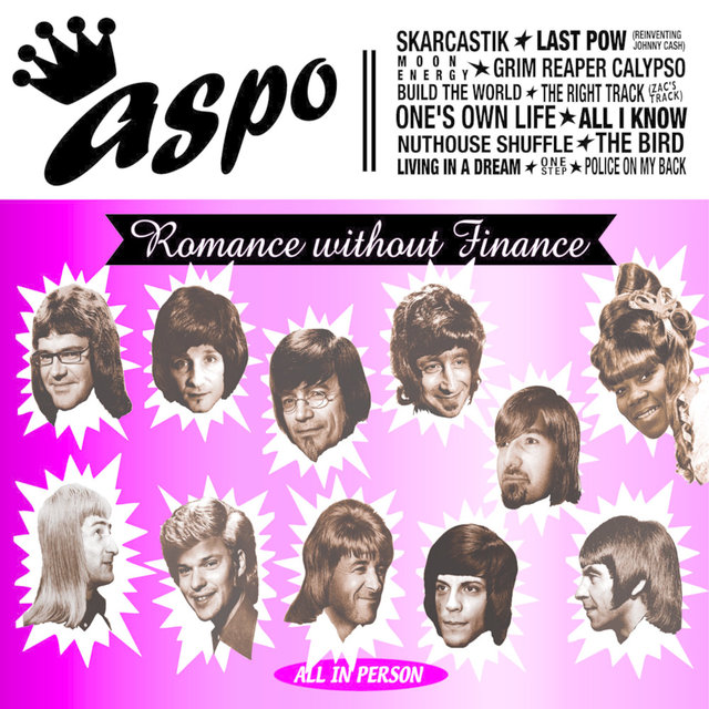 Romance Without Finance