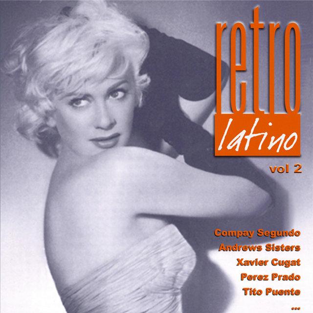 Rétro latino, Vol. 2