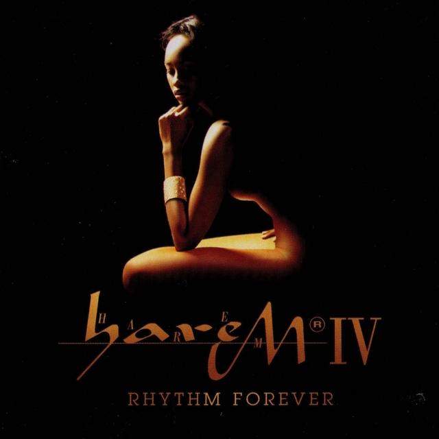 Rhythm Forever