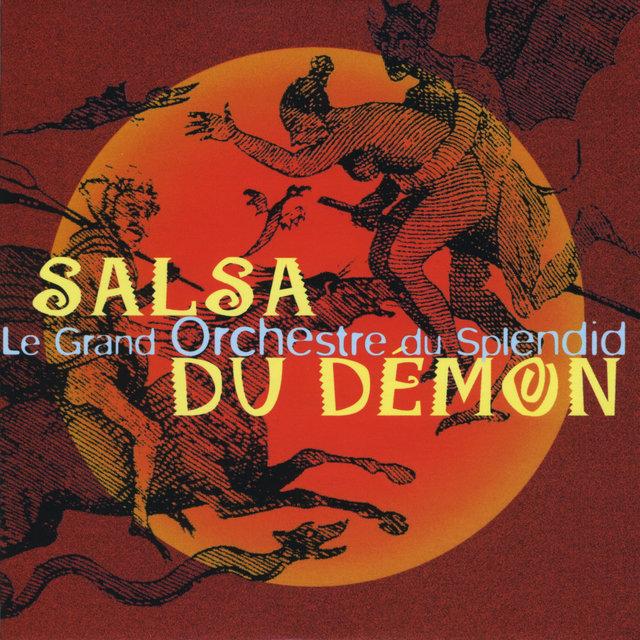 La Salsa Du Démon