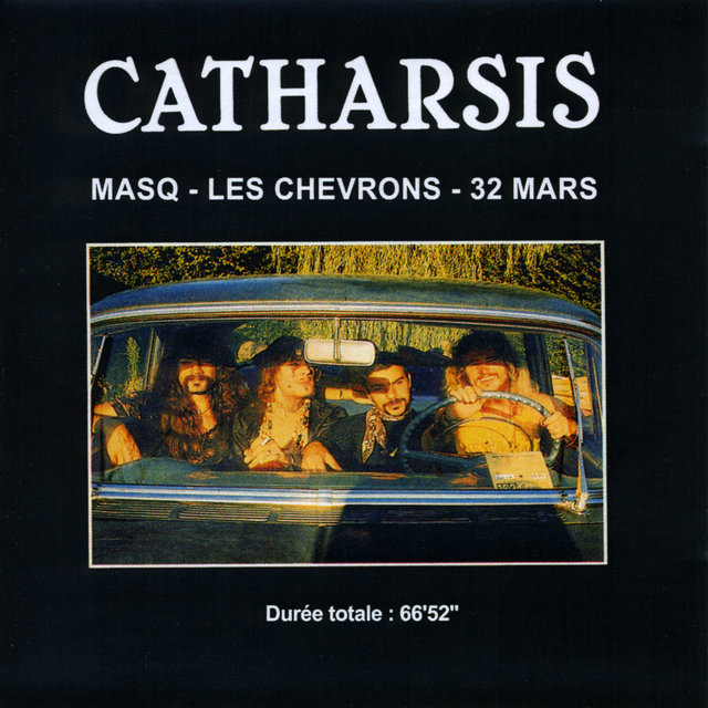 Masq - Les Chevrons - 32 Mars (Best of)
