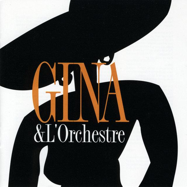 Gina et l'Orchestre