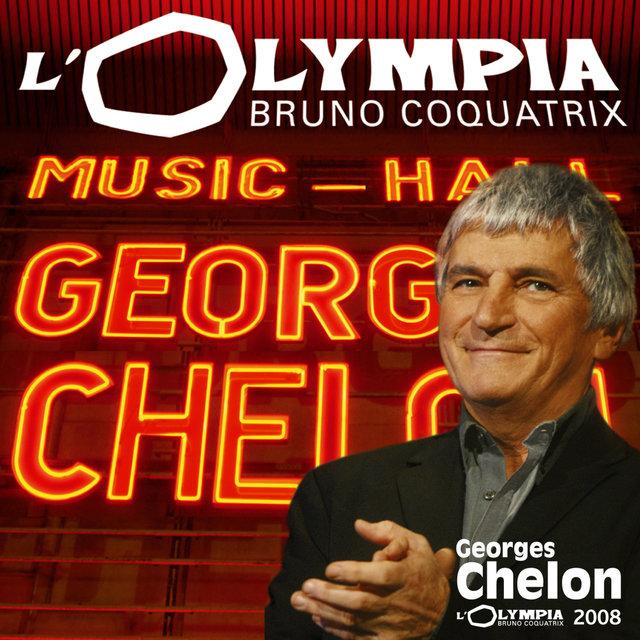 Couverture de L'Olympia 2008 (Live)