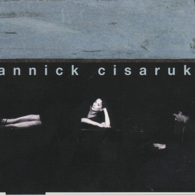 Annick Cisaruk