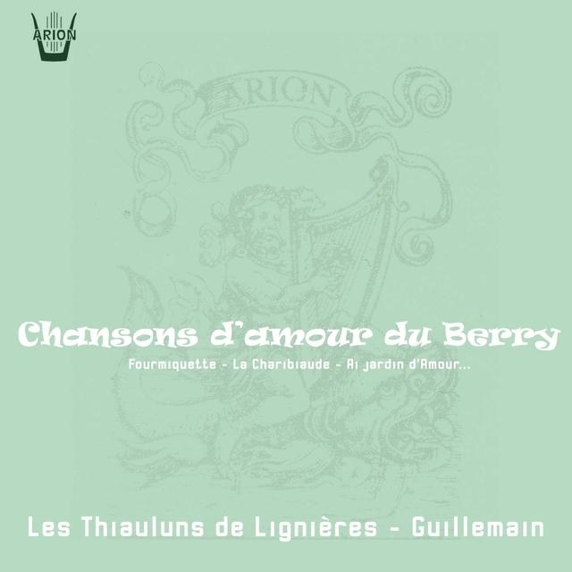 Guillemain - Berry - Fourmiguette