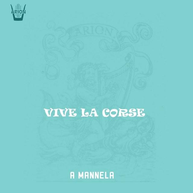 Vive la Corse
