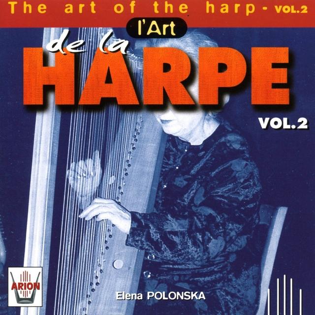 L'art de la harpe, vol. 2