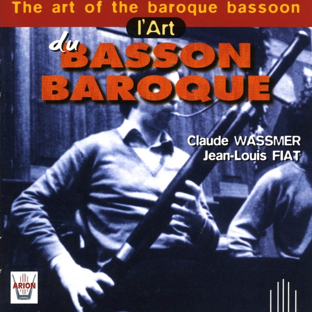 L'art du basson baroque